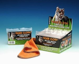 Tiger Anti-Static Cloth